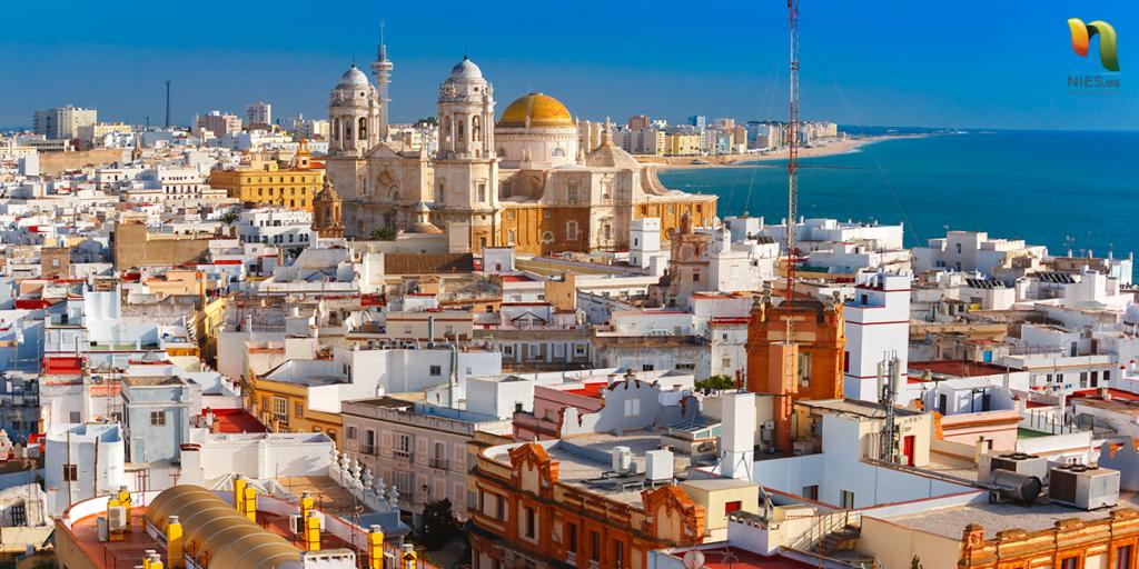 Residir en la ciudad de Cádiz