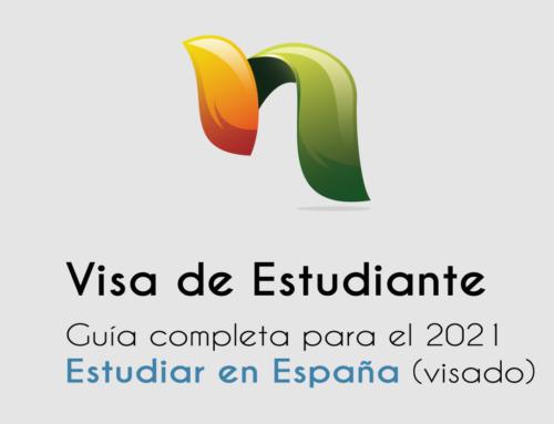 Visa de Estudiante en España (Guía completa 2021)