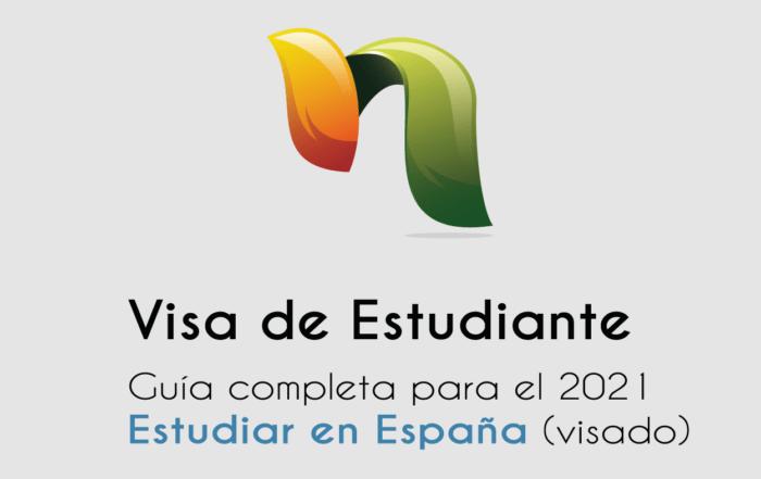 Guía visa de estudiante